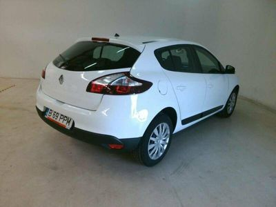 second-hand Renault Mégane 1.5dCi 95CP Expression