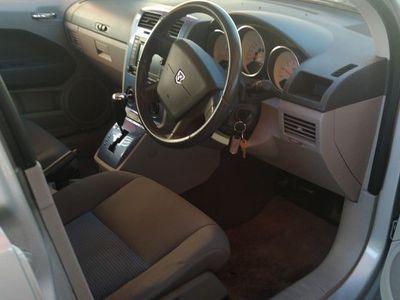 second-hand Dodge Caliber 2008
