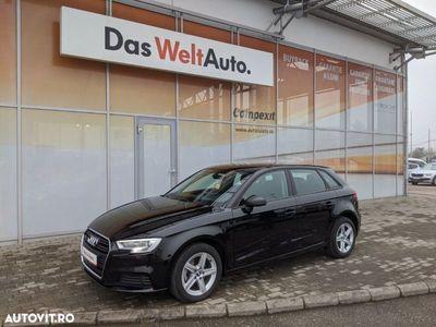 second-hand Audi A3 1.0