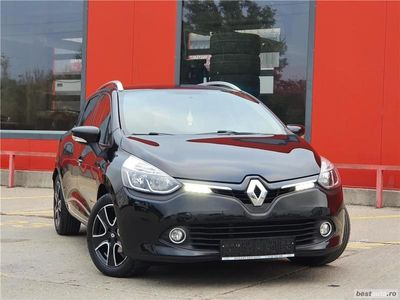 second-hand Renault Clio IV LIMITED EDITION