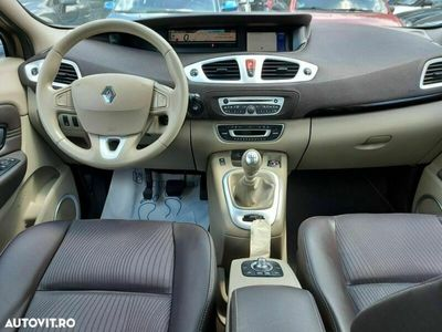 second-hand Renault Scénic 1.9dCi