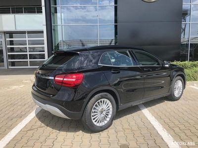 second-hand Mercedes GLA180 SAM