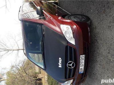 second-hand Mercedes Vito 8+1