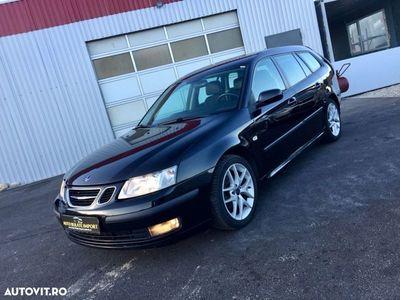 second-hand Saab 9-3X SportKombi