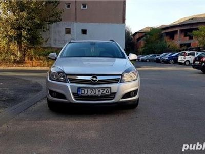 second-hand Opel Astra 2011 Edition 111 Year