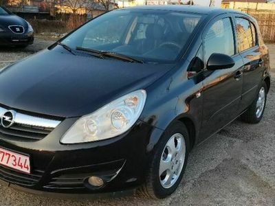 second-hand Opel Corsa 1.0