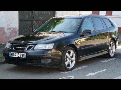 second-hand Saab 9-3