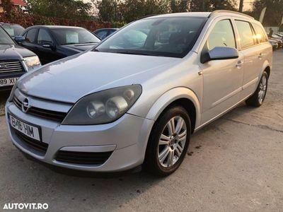 second-hand Opel Astra 1.7
