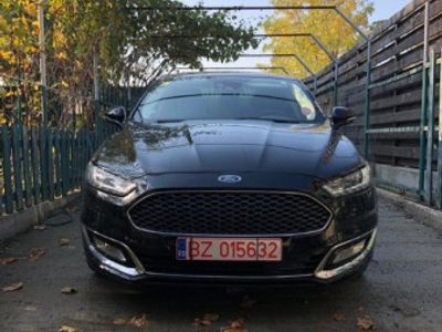 second-hand Ford Mondeo vignale 2.0 tdci 180 cp powershift