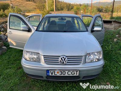 second-hand VW Bora 1.9