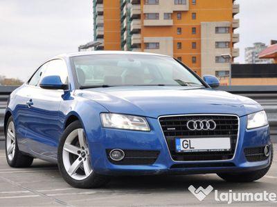 used Audi A5 3.0 TDI quattro