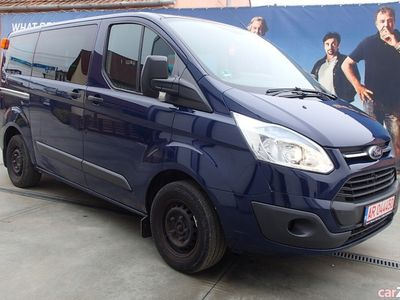 second-hand Ford Transit - 2.2 TDCi - an 2015 (luna 10)