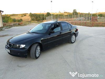 second-hand BMW 320 E46 2005