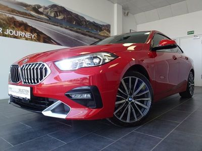 second-hand BMW 220 d Gran Coupe Luxury Line