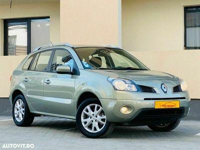 second-hand Renault Koleos