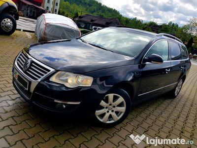 second-hand VW Passat - 2011 - 2.0 tdi euro 5 - Navi