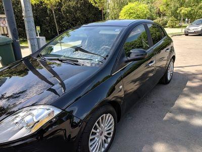 second-hand Fiat Bravo Emotion 2008