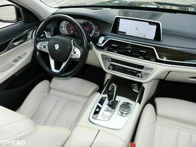 second-hand BMW 740 Seria 7 d