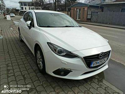 second-hand Mazda 3 SKYACTIV-D
