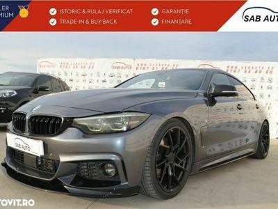 second-hand BMW 430 Seria 4 i