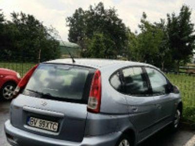 second-hand Chevrolet Tacuma (Chevrolet) 1000€.