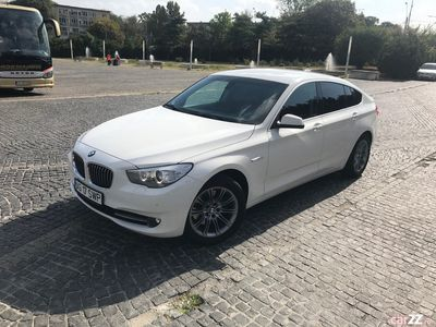second-hand BMW 530 5GT f07 XD full variante