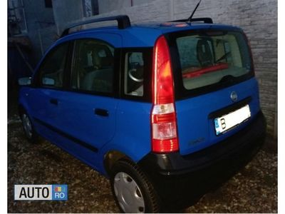 second-hand Fiat Panda New