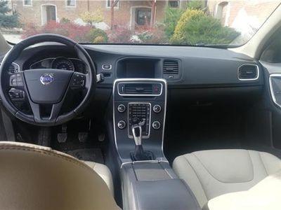 second-hand Volvo V60