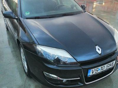second-hand Renault Laguna 2013 Bosse euro5