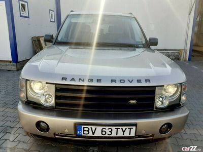 second-hand Land Rover Range Rover Vogue 3.0D 4x4 2005 Extra Full