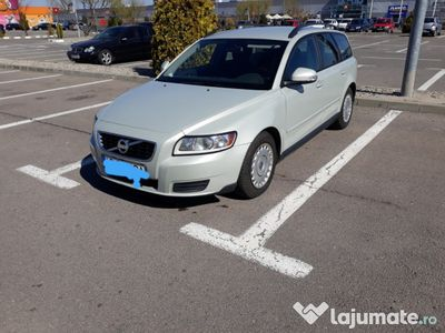 used Volvo V50 1.6, an 2011