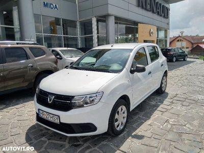 brugt Dacia Sandero