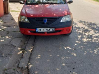 used Dacia Logan 1.5 diesel