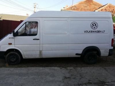 second-hand VW Iltis