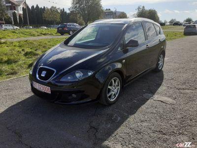 second-hand Seat Altea XL