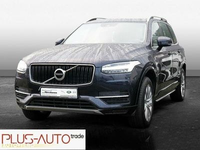 second-hand Volvo XC90 D5