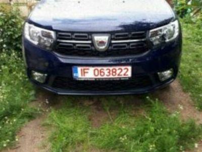 brugt Dacia Logan 5km