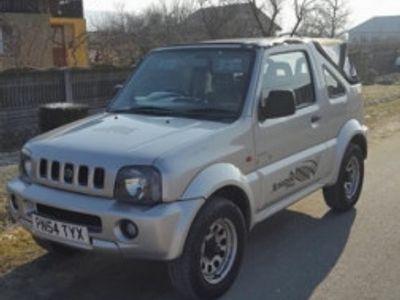 brugt Suzuki Jimny o2