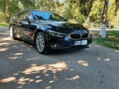 second-hand BMW 420 Gran Coupé SERIA 4, d xDrive