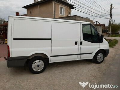 second-hand Ford Transit AN 2009 MOTOR 2200 CM3 DIESEL AER CONDIT
