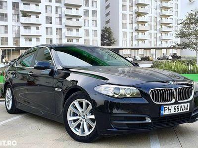 second-hand BMW 518 Seria 5 d