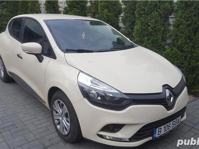 second-hand Renault Clio 4/75cp