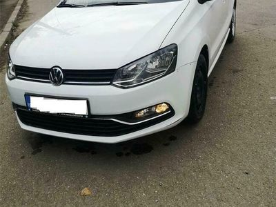 second-hand VW Polo 6