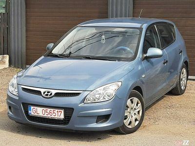 second-hand Hyundai i30 / 1,4 Benzina/ 2009/ 109CP