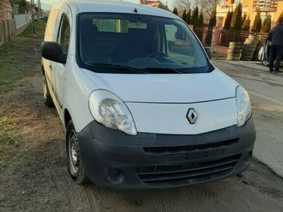 second-hand Renault Kangoo 2011