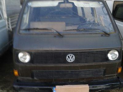 second-hand VW Transporter T 3