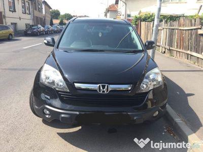 second-hand Honda CR-V Executive
