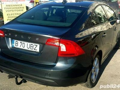 second-hand Volvo S60 ,