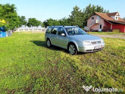second-hand VW Golf IV 2005 1.6i 105 CP