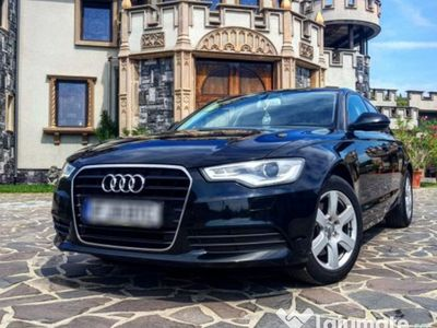second-hand Audi A6 2.0Tdi Automatic 8+1 2014